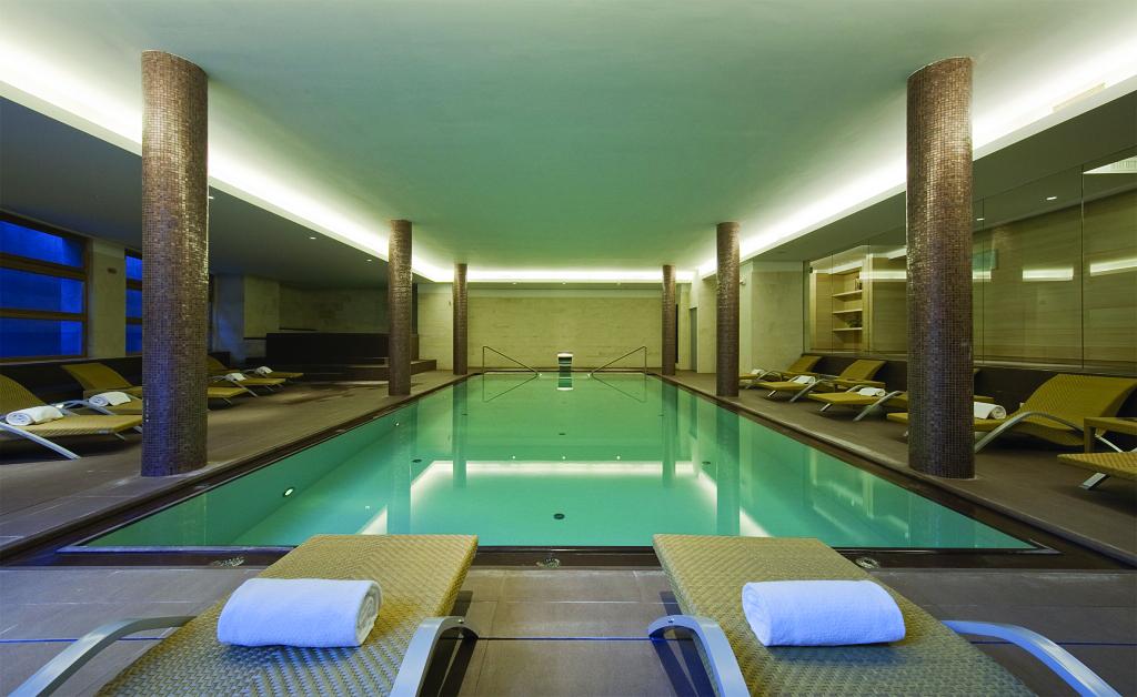 Grand Hotel Savoia Euroclima